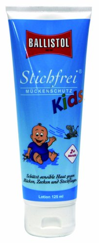 Ballistol Stichfrei Kids Lotion - 1