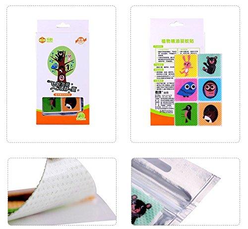 moskito stick 30 baby moskito kinder deet insektenschutzmittel pflanze therische le halten. Black Bedroom Furniture Sets. Home Design Ideas