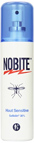 NOBITE Sensitive, 1er Pack (1 x 100 ml) -